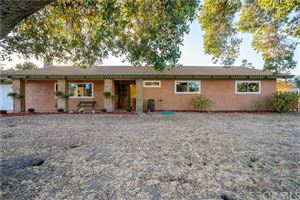 Photo of 12758 Viejo Camino, Atascadero, CA 93422 (MLS # NS19262187)