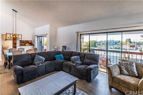 Photo of 3600 E 4th Street #301, Long Beach, CA 90814 (MLS # PW21041187)