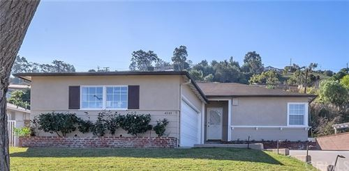 Photo of 4262 Newton Street, Torrance, CA 90505 (MLS # SB21009187)