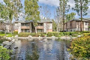 Photo of 20702 El Toro Road #71, Lake Forest, CA 92630 (MLS # SR19058187)