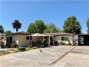 Photo of 7045 Independence Avenue, Canoga Park, CA 91303 (MLS # SR19215187)