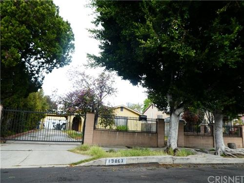Photo of 13067 Goleta Street, Pacoima, CA 91331 (MLS # SR20127187)