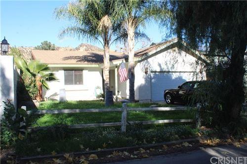 Photo of 30611 Arlington Street, Val Verde, CA 91384 (MLS # SR20251187)