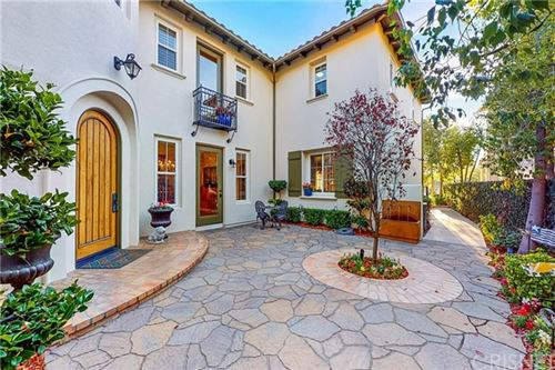 Photo of 26905 Augusta Place, Valencia, CA 91355 (MLS # SR21010187)