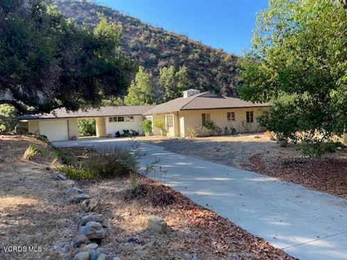 Photo of 16350 Maricopa Highway, Ojai, CA 93023 (MLS # V0-220009187)