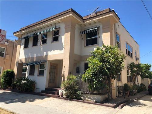 Photo of 1145 E 2nd Street, Long Beach, CA 90802 (MLS # WS20068187)