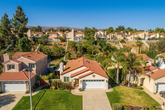 Photo of 15375 Braun Court, Moorpark, CA 93021 (MLS # 220007187)
