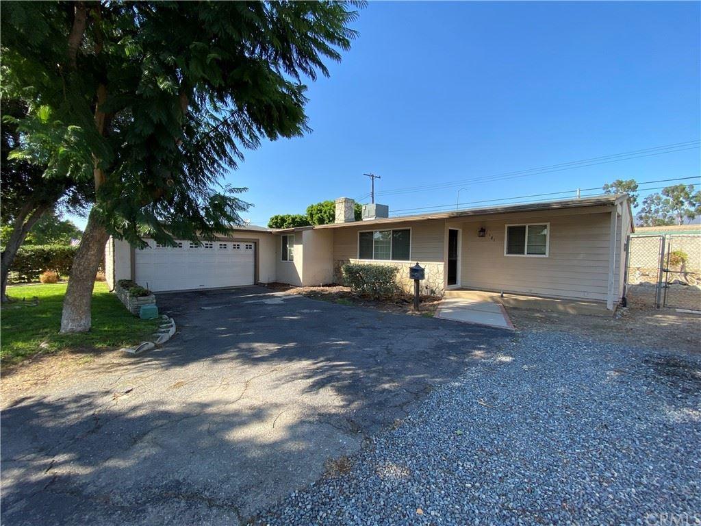 181 Bryn Mawr Road, Claremont, CA 91711 - MLS#: CV21231187