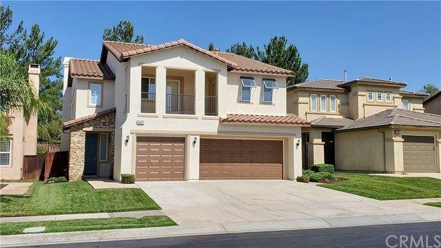 36980 Meadow Brook Way, Beaumont, CA 92223 - MLS#: OC20201187