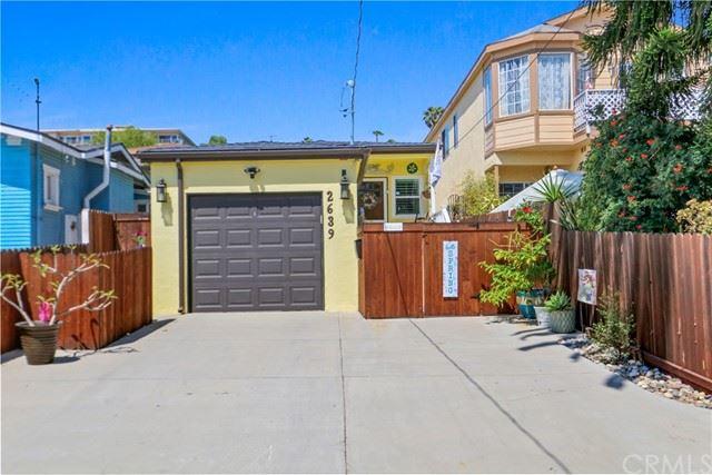 2639 S Kerckhoff Avenue, San Pedro, CA 90731 - MLS#: PW21104187