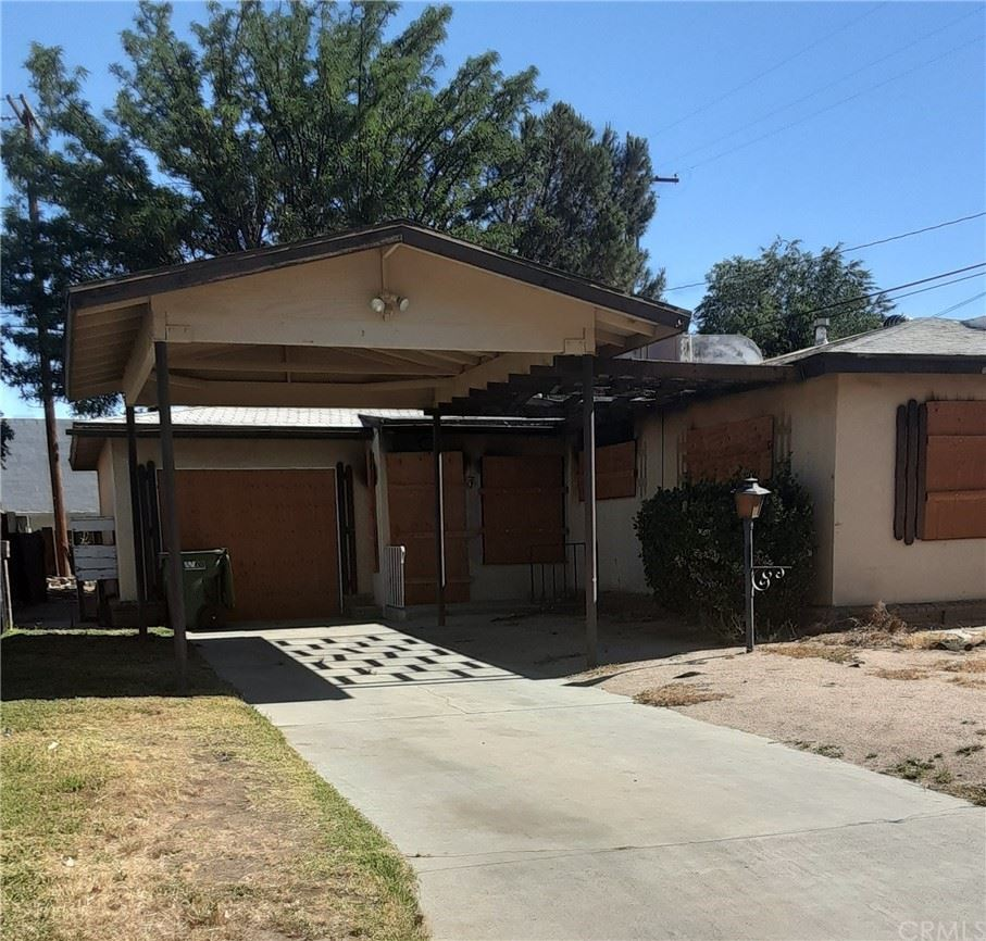 141 E Avenue J2, Lancaster, CA 93535 - MLS#: PW21182187