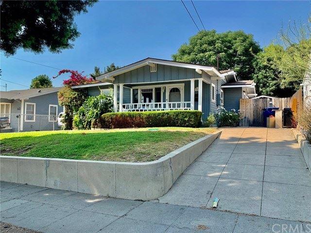 12501 Howard Street, Whittier, CA 90601 - MLS#: RS20174187