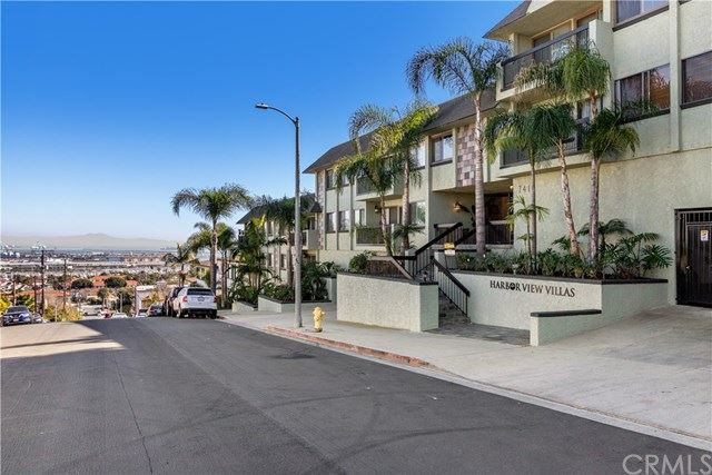 741 W 24th Street #14, San Pedro, CA 90731 - MLS#: SB21002187