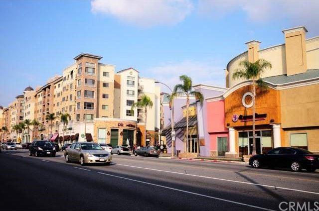 600 N Atlantic Boulevard #518, Diamond Bar, CA 91754 - MLS#: TR21206187