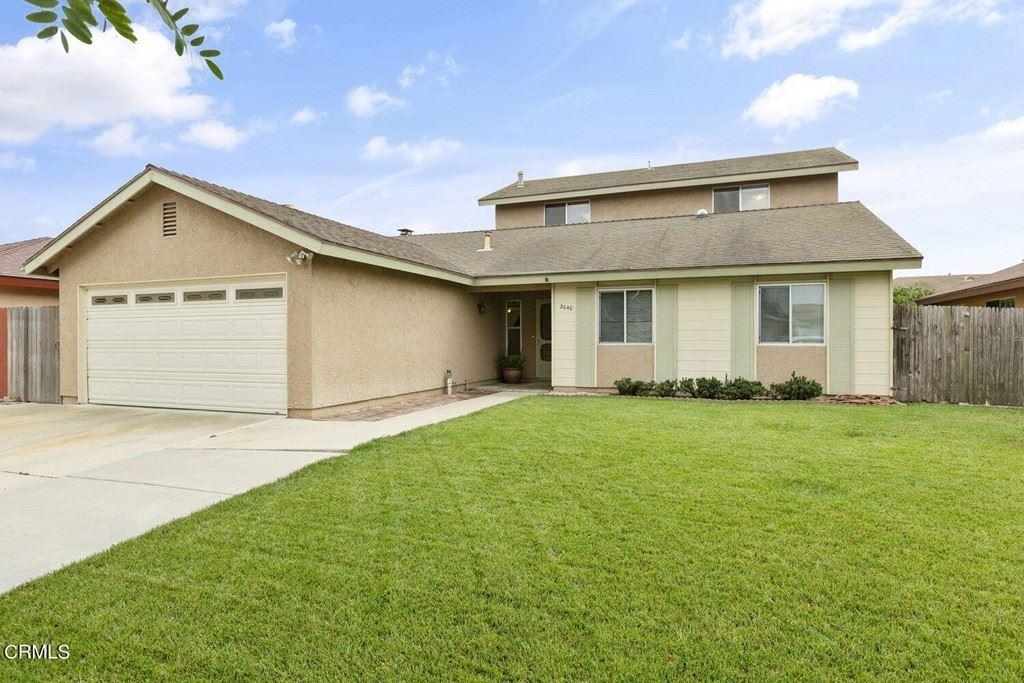 2040 Napoleon Avenue, Oxnard, CA 93033 - MLS#: V1-8187