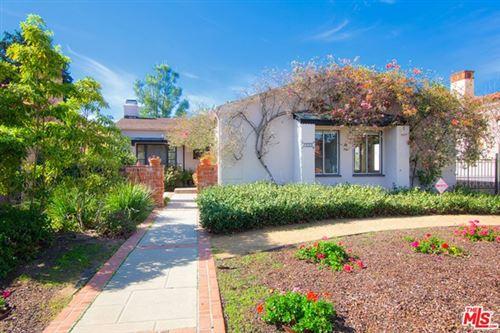 Photo of 1535 CARDIFF Avenue, Los Angeles, CA 90035 (MLS # 20546188)