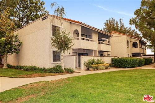 Photo of 25023 Peachland Avenue #156, Newhall, CA 91321 (MLS # 20630188)