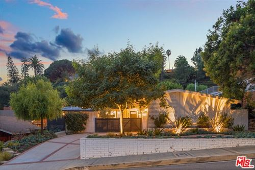 Photo of 855 JACON Way, Pacific Palisades, CA 90272 (MLS # 20640188)