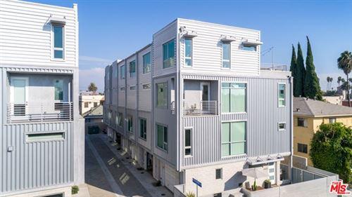 Photo of 6024 Beachwood, Hollywood, CA 90038 (MLS # 20644188)