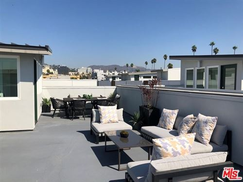 Photo of 1138 W Alma Lane, Hollywood, CA 90038 (MLS # 21678188)