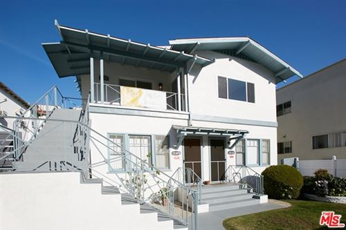 Photo of 1038 N Crescent Heights Boulevard, West Hollywood, CA 90046 (MLS # 21703188)