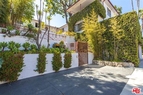 Photo of 10961 Strathmore Drive, Los Angeles, CA 90024 (MLS # 21755188)