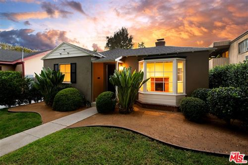 Photo of 627 Westmount Drive, West Hollywood, CA 90069 (MLS # 21782188)