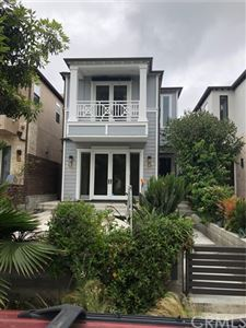Photo of 433 Standard Street, El Segundo, CA 90245 (MLS # OC19146188)