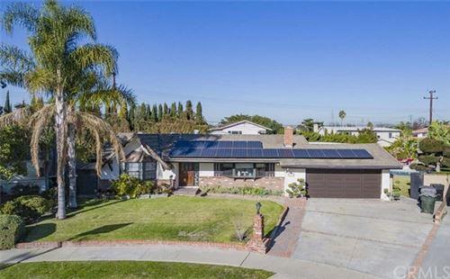 Photo of 700 S Yana Drive, Anaheim, CA 92804 (MLS # OC21010188)