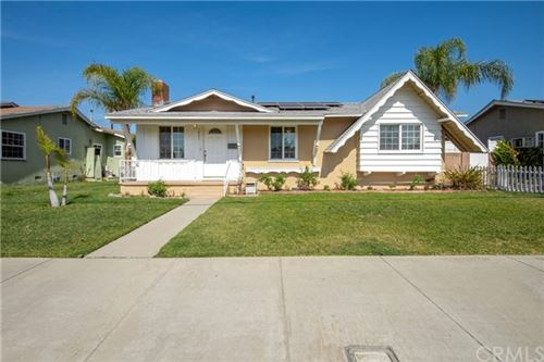 Photo of 5891 Orange Avenue, Cypress, CA 90630 (MLS # PW20041188)