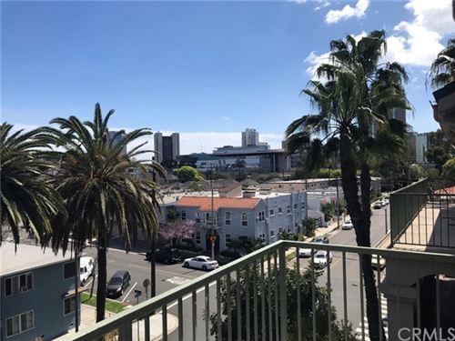 Photo of 555 Maine Avenue #405, Long Beach, CA 90802 (MLS # PW21077188)