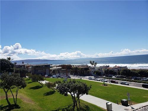 Photo of 219 27th Street, Manhattan Beach, CA 90266 (MLS # SB21135188)