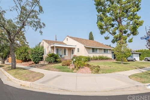 Photo of 17257 Horace Street, Granada Hills, CA 91344 (MLS # SR20202188)