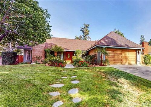 Photo of 8540 Faust Avenue, West Hills, CA 91304 (MLS # SR21071188)