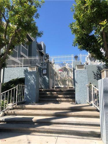 Tiny photo for 15106 Nordhoff Street #2, North Hills, CA 91343 (MLS # SR21210188)