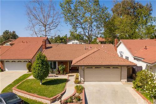 Photo of 2749 Aubrey Place, Fullerton, CA 92833 (MLS # TR21042188)