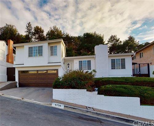 Photo of 5756 Aladdin Street, Los Angeles, CA 90008 (MLS # WS21018188)