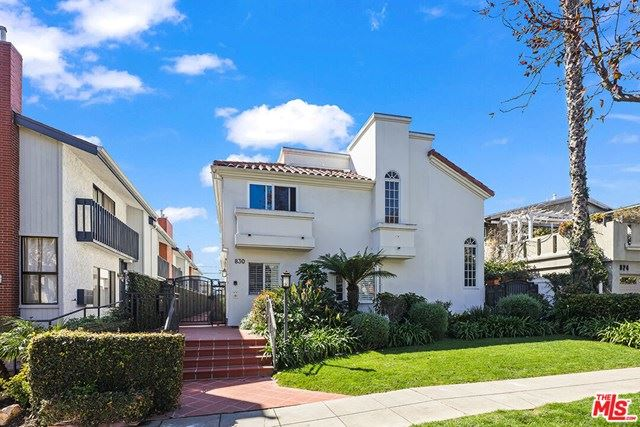 Photo of 830 17TH Street #2, Santa Monica, CA 90403 (MLS # 21697188)