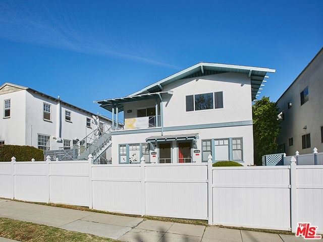Photo of 1038 Crescent Heights Boulevard, West Hollywood, CA 90046 (MLS # 21703188)