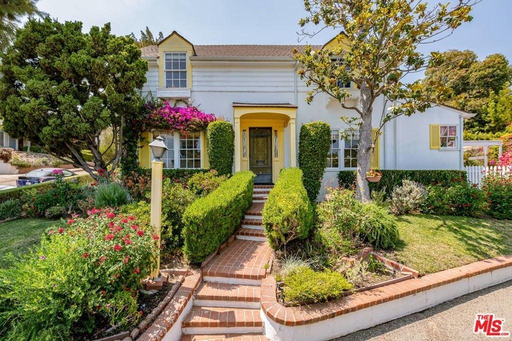 248 S Thurston Avenue, Los Angeles, CA 90049 - MLS#: 21763188