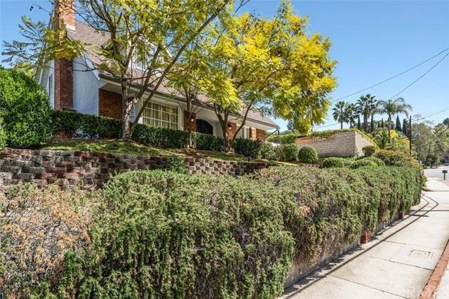 Photo of 3158 Laurel Canyon Boulevard, Studio City, CA 91604 (MLS # AR21052188)