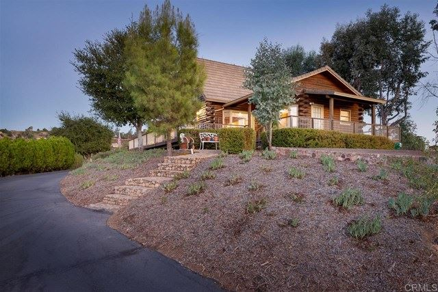 11920 Sky View Drive, Valley Center, CA 92082 - MLS#: NDP2001188