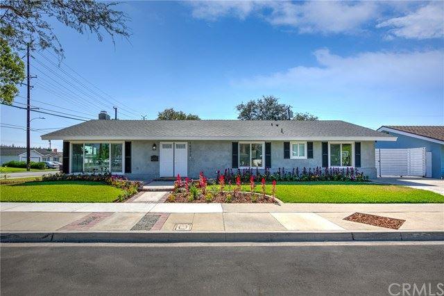 Photo of 16972 Orange Drive, Yorba Linda, CA 92886 (MLS # OC20221188)