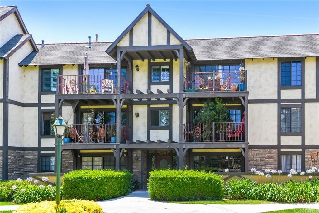 3681 S Bear Street #C, Santa Ana, CA 92704 - MLS#: OC21164188