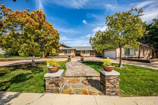 Photo for 3112 SUNNYWOOD Drive, Fullerton, CA 92835 (MLS # PW19071188)