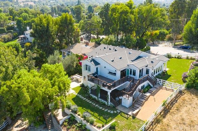 94 Buckskin Lane, Rolling Hills Estates, CA 90274 - MLS#: SB20195188