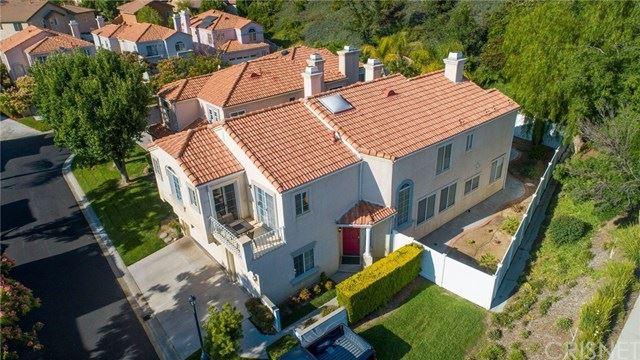 18701 Nathan Hill Drive, Canyon Country, CA 91351 - MLS#: SR20129188