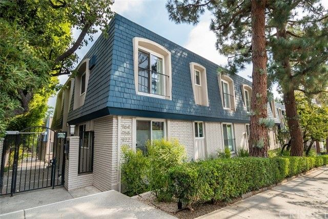 Photo of 968 Larrabee Street #116, West Hollywood, CA 90069 (MLS # SR20209188)