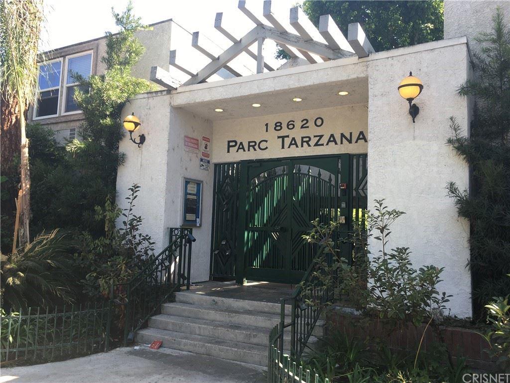Photo of 18620 Hatteras Street #142, Tarzana, CA 91356 (MLS # SR21208188)