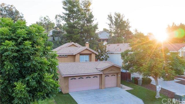 24000 Whistling Swan Road, Murrieta, CA 92562 - MLS#: SW21148188